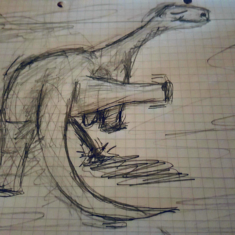 Warum ich gerne Dino-Pipi trinke